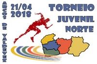 Torneio Juvenil do Norte - Ar Livre 2018